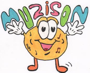 Muzison logo