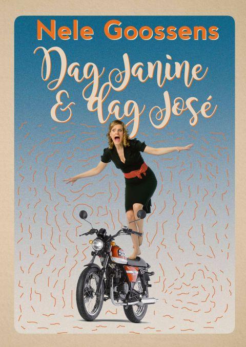 AFFICHE_Nelegoosses_A2 Dag Janine & dag José